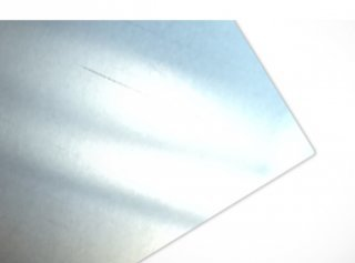 6mm thick Aluminium Sheet