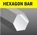 Hexagon Bar