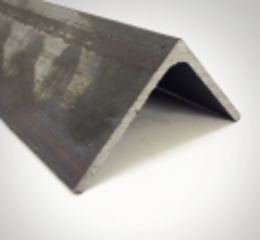 mild steel angle 6 metre lengths 3mm thick mild steel angle iron