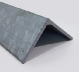 Galvanised Angle 6mm Thick 6m Lengths Uk Wide Delivery