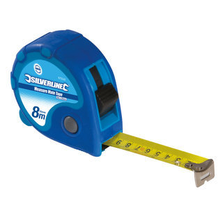 Tape Measure - 8m