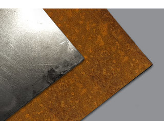 2mm Thick Corten Steel Sheet Delivery Free Over 163 70 Vat