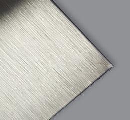 stainless steel magnetic boards top quality brushed finish grade 430. Black Bedroom Furniture Sets. Home Design Ideas
