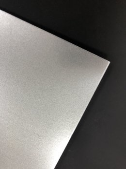 1mm Thick Galvanised Sheet Free Cutting Nationwide Delivery