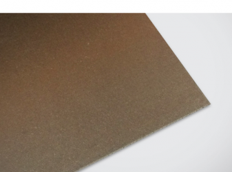 3mm thick Mild Steel Sheet