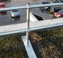 Freestand Roof Edge Protection Systems